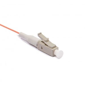 LC pigtail, OM3 50/125 µm